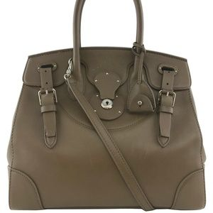 a21f28710b1 Women s Ralph Lauren Ricky Handbag on Poshmark